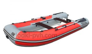 Лодка риб Аэро (Aero) Победа 350
