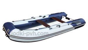 Лодка риб Аэро (Aero) Победа 390