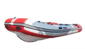 Лодка риб Аэро (Aero) Орлан 400